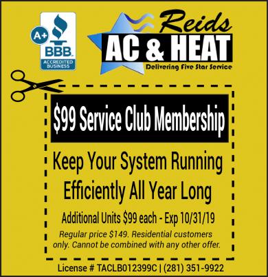 Service Club Membership